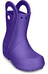 Crocs Handle It - Botas de agua - violeta